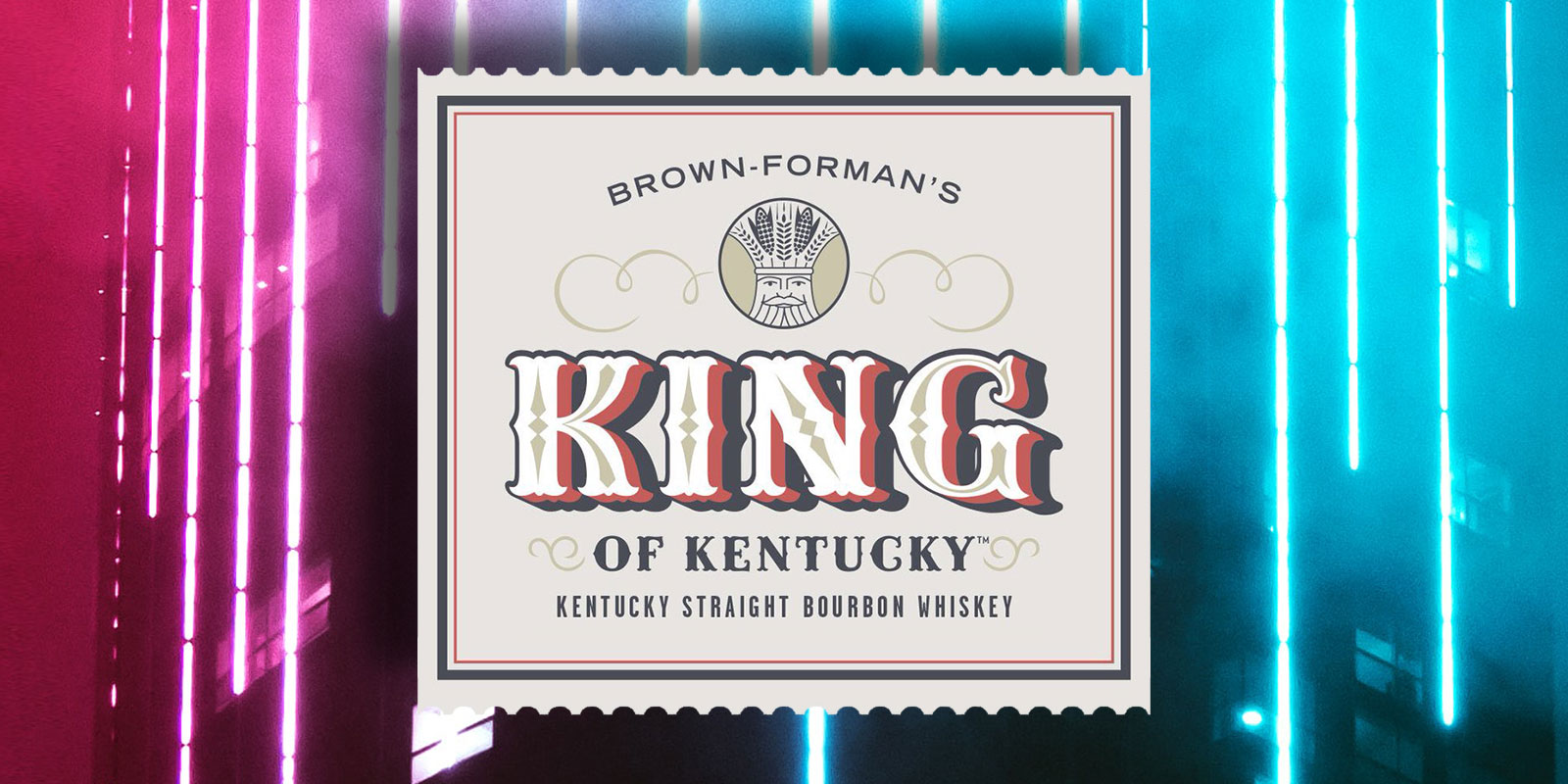 King of Kentucky 2021 fourth edition