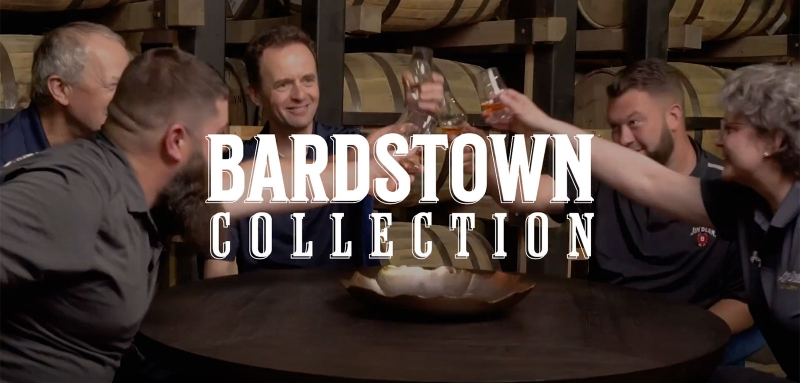The Bardstown Collection 2021