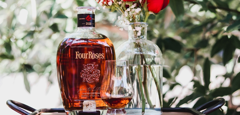 Four Roses 2020 Limited Edition Small Batch